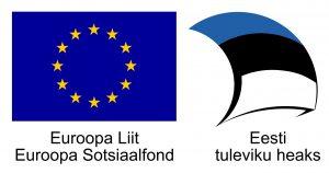 Euroopa Liit Euroopa Sotsiaalfond ja Eesti tuleviku heaks