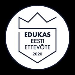 Koduhooldus OÜ Edukas Eesti Ettevõte 2020